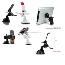 Multiple Car Dashboard Mobile Mount Sticky Car Phone Holder