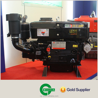 DIESEL ENGINE for sale single cylinder diesel motorcycle engine ZS1125