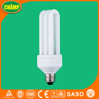 3U 26W Energy Saving Bulb CFL Making Machine