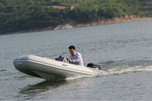 2015 Made-in-China Factory Price Military High Speed rib Boat with Outboard Motor China military patrol boat jet boat