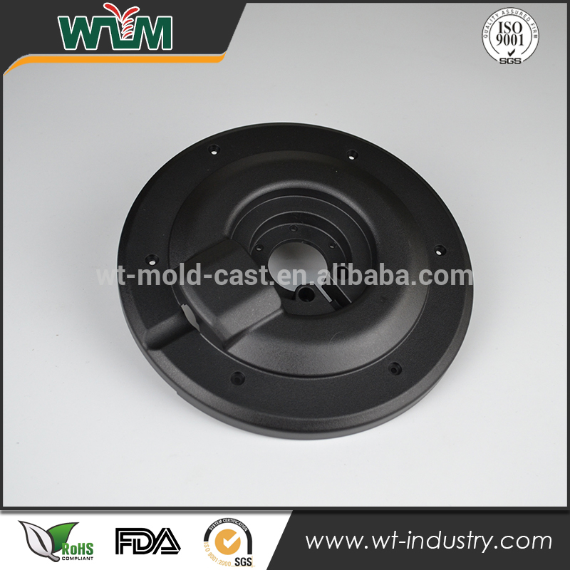 Customized High Quality mould Plastic Injection molding for Home Appliances cap and Electrical Products