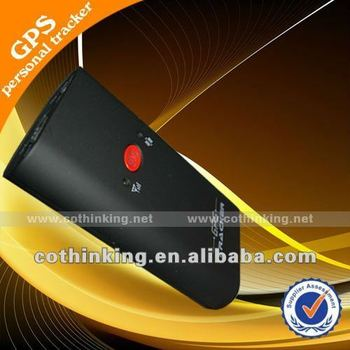 GPS tracker for persons and pets GT03 www.cootrack.com www.gpsyeah.com