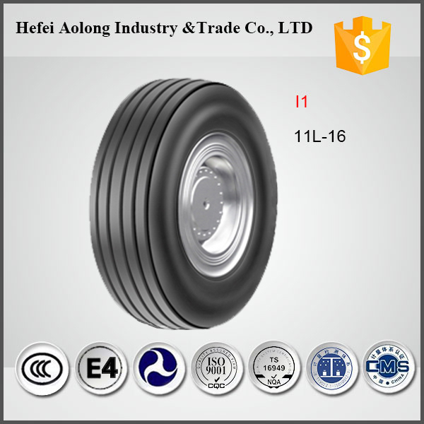I1 11.00-16 Front Tractor Tire for Sale