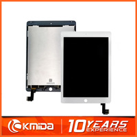OEM Repair Parts for iPad Air 2 Touch Screen Digitizer Assembly