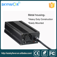 24V 20A Electric Platform Truck Portable Battery charger