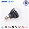 High efficient Germany CE 240V 800 Lumen 2700K Led Bulb