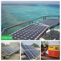 Strong power 7KW off grid solar inverter / 8KW off grid solar inverter / 5000Watt inverter mppt and charger