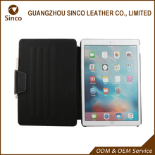 supplier sbulimation 12.9 inch tablet case pu tablet flip cases for ipad pro 12.9