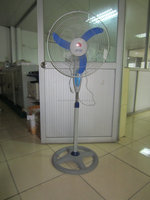 China factory 16inch18inch Industrial stand fan Africa market