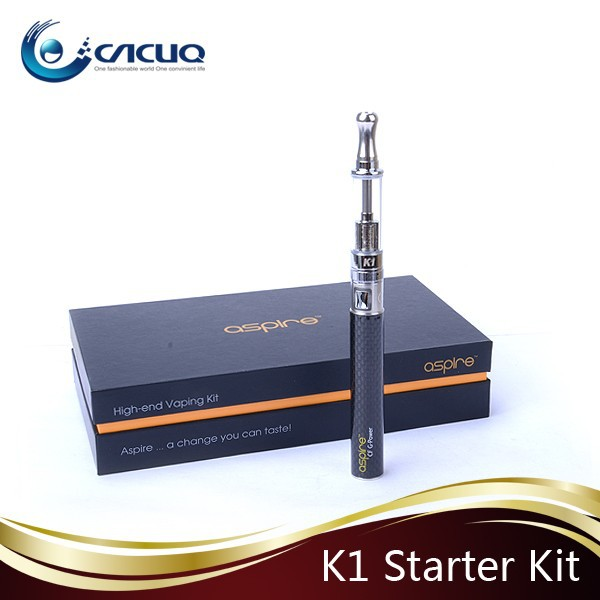 2014 hot selling aspire bvc coils aspire e cig aspire k1 aspire starter kit