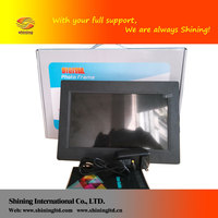 companies looking uk distributors electric picture frame