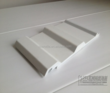 Cheap PVC roof deck with Competitive Price pvc roof tile for hot sales