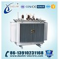 30kv 1600kva Oil Filled Distribution Transformers with Aluminum