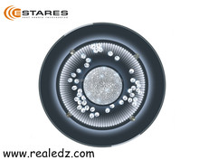AC85-265v 110v ceiling led puck light