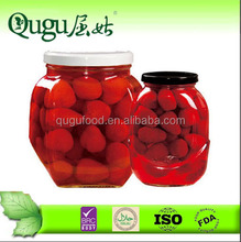 Canned Fruit /Canned Strawberry in Syrup 425g 820g 3kg