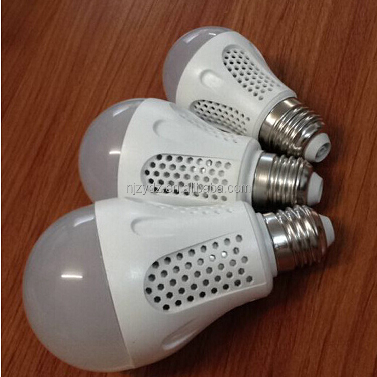 cheapest USD 0.365/pc LED 3W bulb parts SKDs manufactory