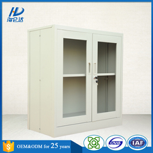 Luoyang supplier Hailunda online shopping steel folding cabinet lemari besi furniture lemari