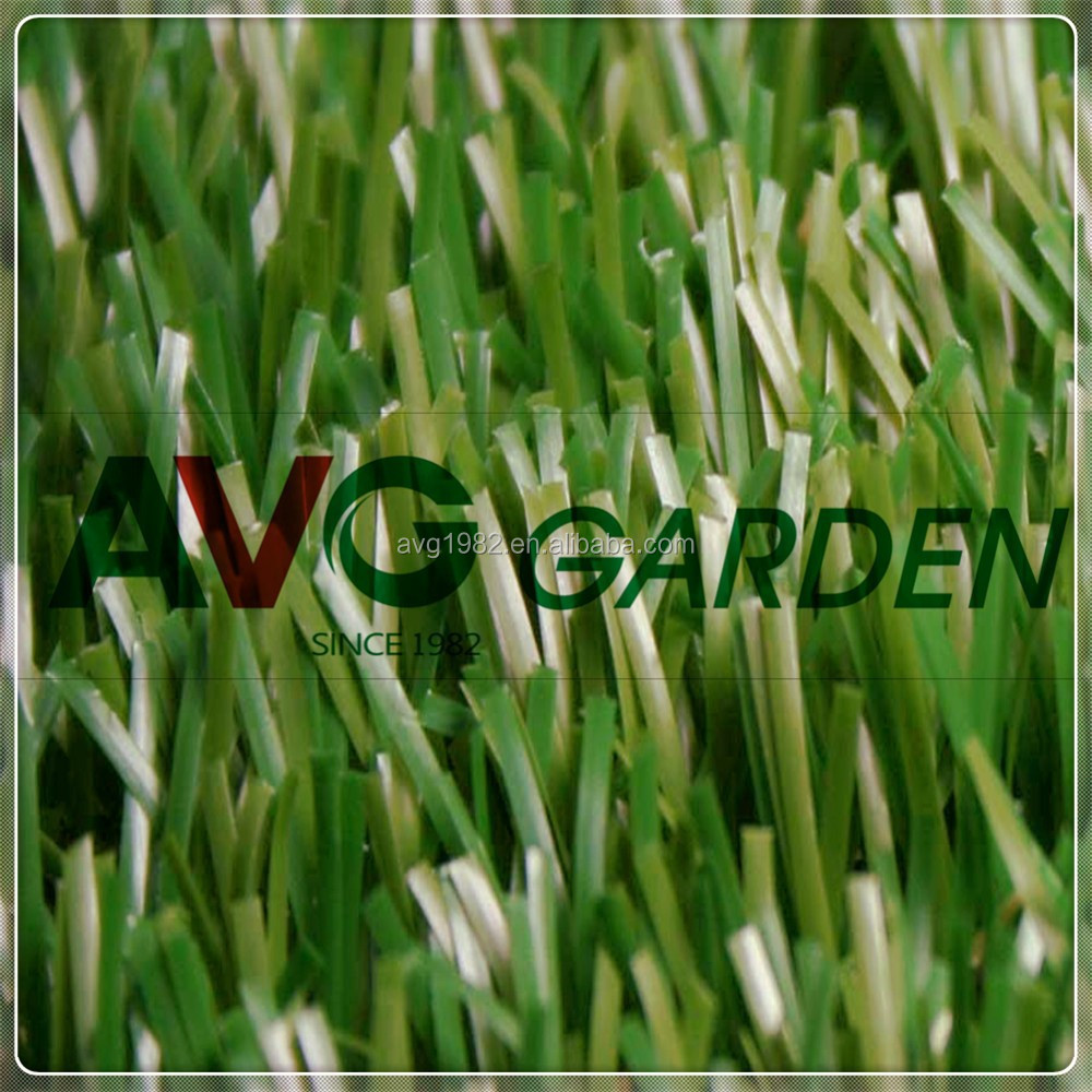 Landscape Synthetic Grass for Autumn Season