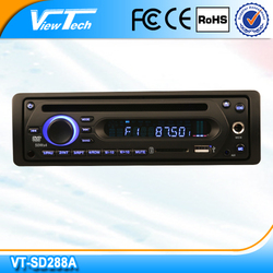 New 24V bus dvd mp3 player