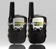 walkie talkie with wristwatch walkie talkie