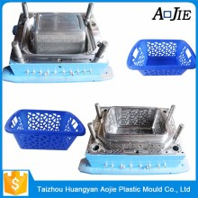Competitive Hot Product Plastic Washing Basket Mold