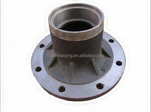 Front brake drum for Dong Feng Tractor D31D5-03015