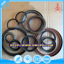 China automotive rubber oil seal custom rubber auto product