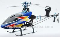 2.4Ghz art tech 3D flight 450V2 6-CH RC Hobby Helicopter