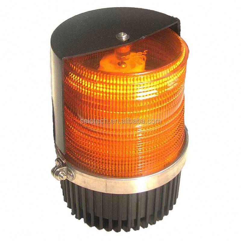 aircraft warning lights auto led dome light heliport navigation light