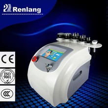 Cavitation radio frequency facial machine/radio frequency for face treatment