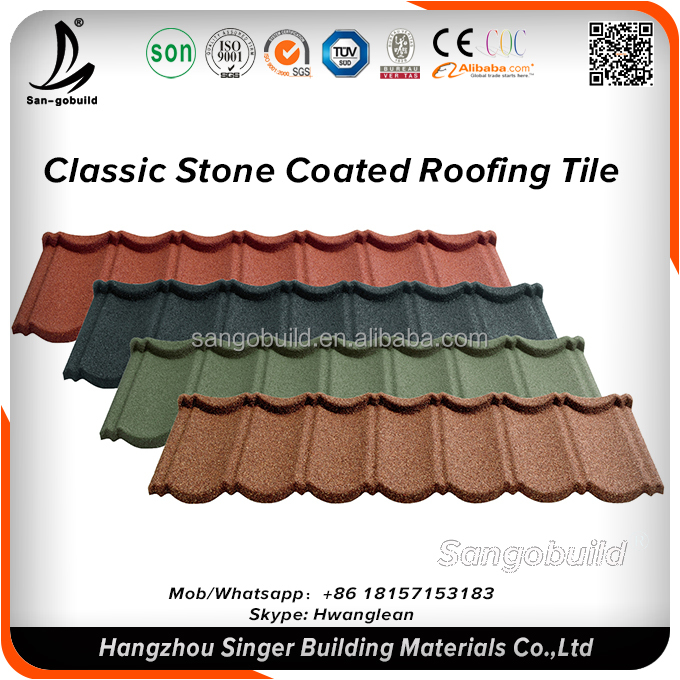 Soncap COC Nigeria/Kenya market Top China Supplier OEM Expert Corrugated Roofing Sheet Metal