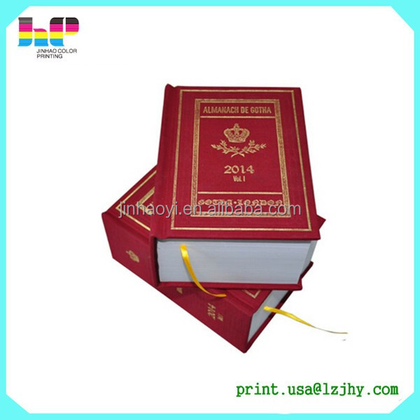 Hardcover English to Urdu dictionary printing