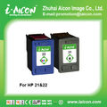 Recycling hp21/hp22/hp21xl/hp22xl ink cartridge