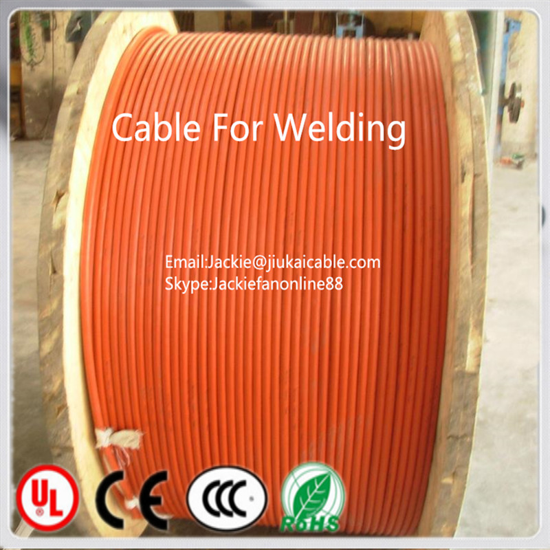 High Quality Flexible Copper Welding Rubber Cable With Low Price welding rubber cable weld helmet air