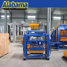 completely new condition cheap promotion earth ecological block making machine manual paving brick making machine