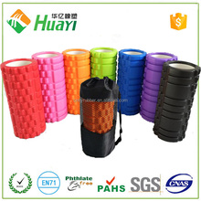 High Density Grid Trigger Point muscle massage Foam Roller