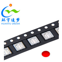 0.5w led diode 660nm red led Chip 5730 SMD LED