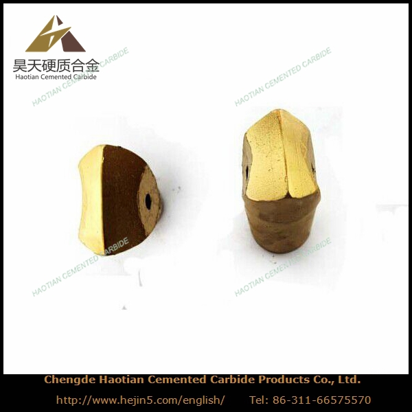 industrial drill bit sharpener with 100% tungsten carbide material