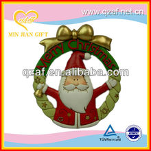 Resin large outdoor christmas decorations