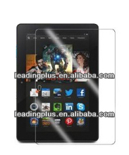 0.3mm 9H hardness Tempered Glass Screen Protector for Kindle Fire HDX 7""