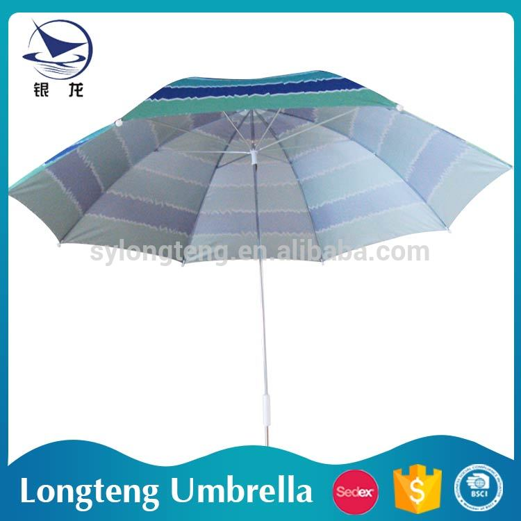 New Product Factory wholesale Cheap price Polyester bike umbrella windproof
