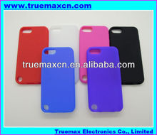 For iPod Touch 5 Silicon Case