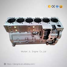 8.3L Engine body 6CT Cylinder Block 3939313 4947363 For CUMMINS