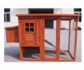 Hot Sales Wooden Chicken House for Ourdoor