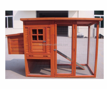 Hot Sales Wooden Chicken House for Outdoor
