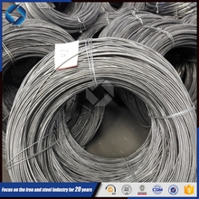 Alibaba online shopping 6mm steel wire rope/pc steel strand