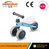 New fashion scooter 3 wheels walker scooter for kids