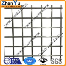 BRC 10x10 6x6 concrete reinforcing welded wire mesh panel for building wall concrete reinforcement(factory price,size, weight)