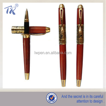 Promotional Excellent Quality Gift Wooden Pen