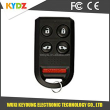 OUCG8D-399H-A 5 button wholesale remote key for cars for Honda /Odyssey 2005-2010